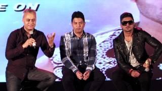 Grand Launch Of Yo Yo Honey Singh's Music Album Desi Kalakaar - HUNGAMA