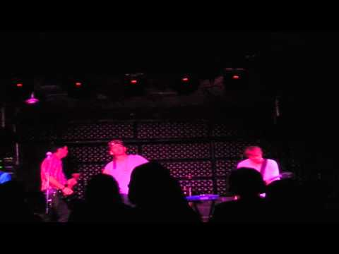"H.A. Perkins - ""London Fog"" - Live at The Casbah - 7/23/2012"