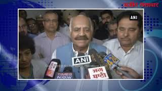 video : अमृतसर रेल हादसे के लिए जिम्मेदार लोगों को होगी सजा - वीपी बदनौर