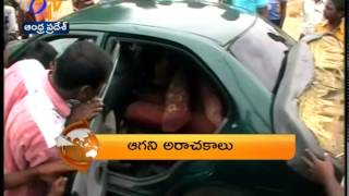 13th: 360  1 PM Heads ANDHRA - ETV2INDIA