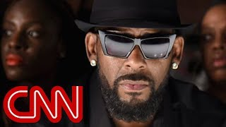 Avenatti: New tape handed over in R. Kelly probe - CNN
