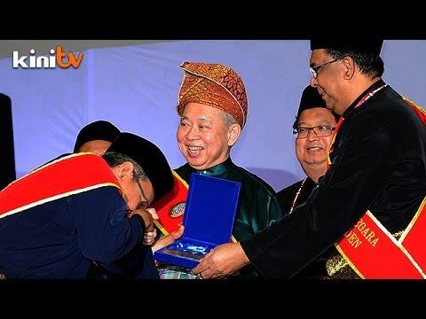Melayu tak boleh salahkan bangsa lain jika tak berjaya, kata Ku Li