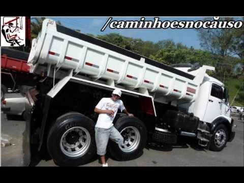 Flogão caminhões no causo (elite panoramense)