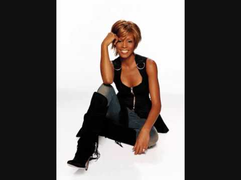 All At Once Whitney Houston