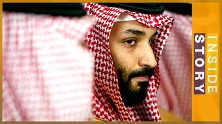 "🇸🇦Who is ""the boss"" in phone call after Khashoggi's murder? l Inside Story - ALJAZEERAENGLISH"