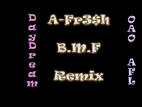 BMF Instrumental Remix (Produced By Me)