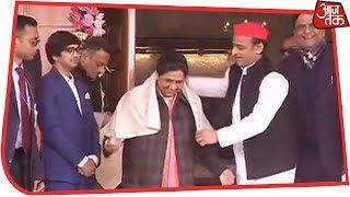 बीएसपी नेता ने 'भावी प्रधानमंत्री' मायावती को दी जन्मदिन पर बधाई - AAJTAKTV