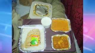 Rat Biriyani Served in Southern Railway