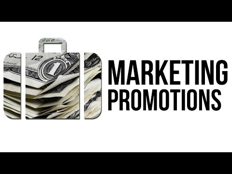 Personal Trainer Marketing Promotions