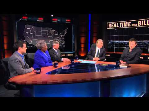 Real Time with Bill Maher: Overtime - Episode #272