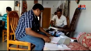 K.J. Puram VRO Ramakrishna Caught Red Handed to ACB While Taking Bribe in Visakha District |CVR News - CVRNEWSOFFICIAL