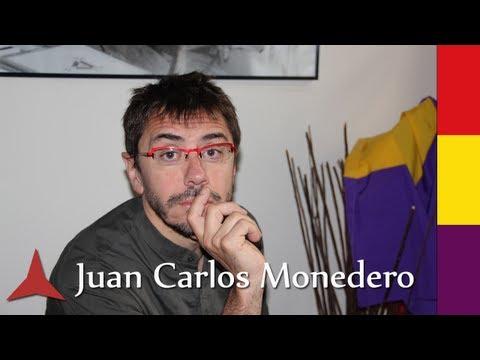 Juan Carlos Monedero en un nido de víboras - Al Rojo Vivo / Chávez #EstiloApache