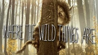 Where The Wild Things Are -- Film Review view on youtube.com tube online.