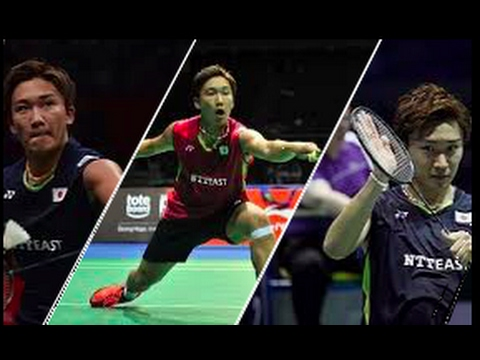 The come back of KENTO MOMOTA in 2017 ?