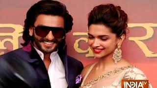 Ahead of Ranveer-Deepika's wedding, here's all you want to know - INDIATV