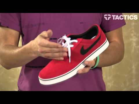 Nike SB P. Rod V Rod Skate Shoes Review - Tactics.com