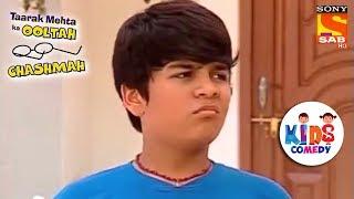 Tapu Seth Gets In Dilemma | Tapu Sena Special | Taarak Mehta Ka Ooltah Chashmah - SABTV