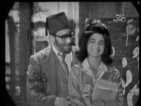 مسرحيات زمان   السكرتير الفني   فؤاد المهندس - شويكار