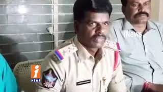 CI Gorantla Madhav Strong Warning To TDP MP JC Diwakar Reddy Over Comments On Police | iNews - INEWS