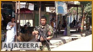 🇦🇫 Farah 'getting back to normal' but scars of heavy fighting remain   Al Jazeera English - ALJAZEERAENGLISH
