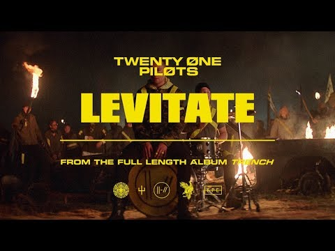 twenty one pilots: Levitate [Official Video] - يوتيوبات