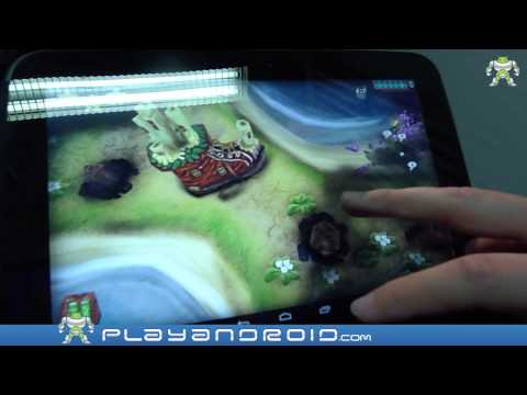 Review - Ant Raid - Playandroid.com
