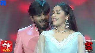 Sudigali Sudheer and Rashmi Dance Performance Promo - Dhee Champions - 15th January 2020 - MALLEMALATV