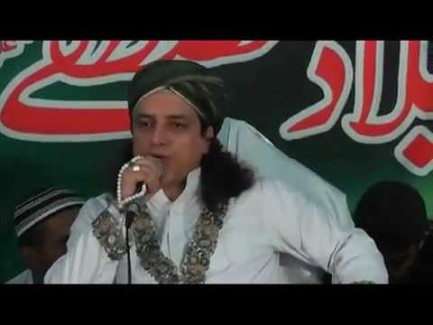 Speech By Haq Badshah Sarkar In Mehfil E Milad Chackswari 2013