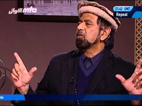 Urdu Rahe Huda 8th March 2014 - Ask Questions about Islam Ahmadiyya