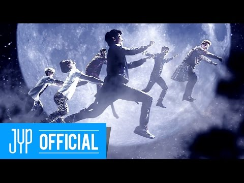 "Disco-koreo czyli 2PM ""GO CRAZY!"""