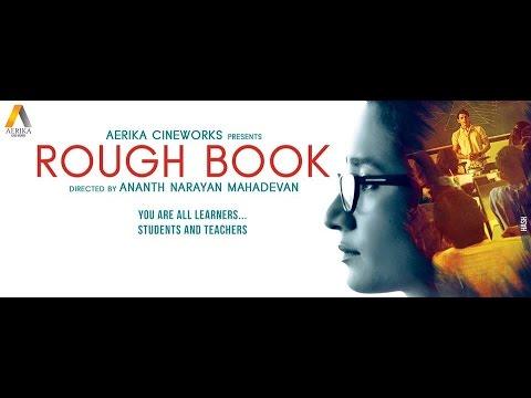 ROUGH BOOK - Official Trailer