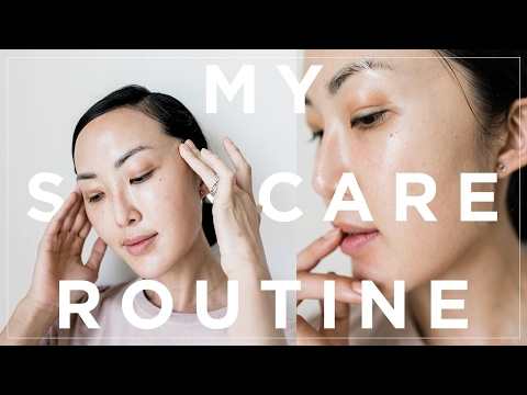 My Skincare Secrets | Cleansing and Lifting Routine