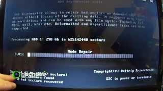 Как проверить жесткий диск. Почему компьютер начал тормозить. How to check HDD for bad blocks