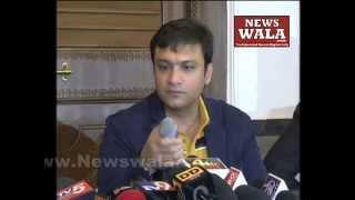 Asaduddin Owaisi & Akbaruddin Owaisi in a press conference after winning 2 seats in Maharashtra - THENEWSWALA