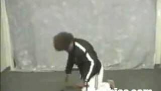 Prawdziwy fan Bruce Lee