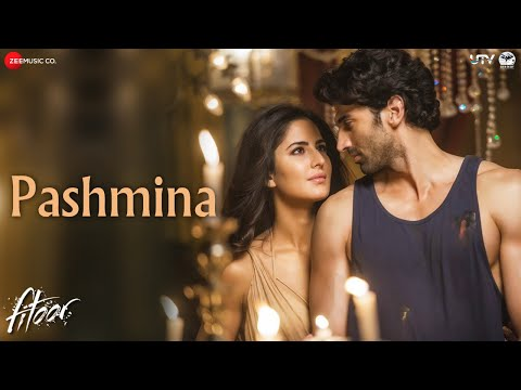 Fitoor - Pashmina song