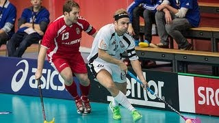 WFC 2012 Group B HUN – POL