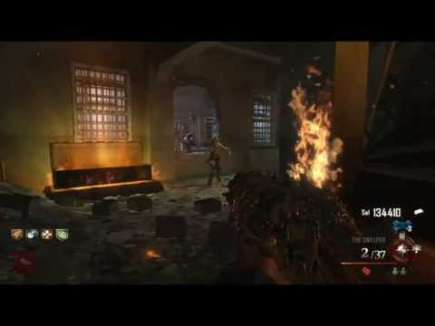 Mob Of The Dead - Rounds 1-40 Flawless! w/Syndicate!