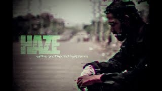 Haze | Telugu Short Film | Micro Psychological Thriller | Social Cassata | 2017 - YOUTUBE