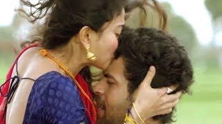 Fidaa Scenes    Fidaa Movie Climax Scene    Varun Tej, Sai Pallavi    Sekhar Kammula - ADITYAMUSIC