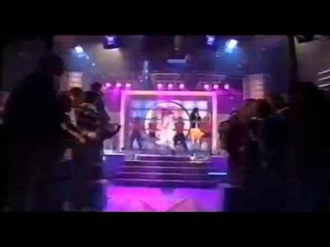 2 unlimited - Here I Go & The Real Thing Live RTL 5 1995