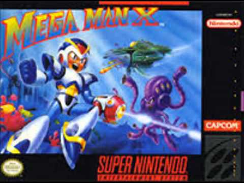 Greatest VGM 6669: Title Theme (Megaman X)