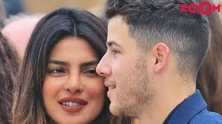 Priyanka And Nick To Officially Announce Their Relationship Soon! | Bollywood News - ZOOMDEKHO