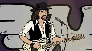 Mike Judge Presents: Tales From the Tour Bus - Waylon Jennings Part 1 Preview | Cinemax - CINEMAX