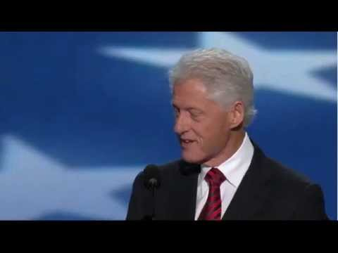Thumbnail image for 'Not so fast Bill Clinton!'