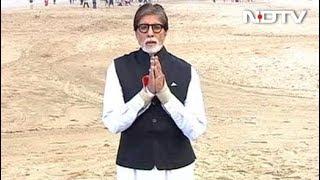 एनडीटीवी डेटॉल बनेगा स्वच्छ इंडिया क्लीनेथॉन के बेस्ट पल... - NDTVINDIA
