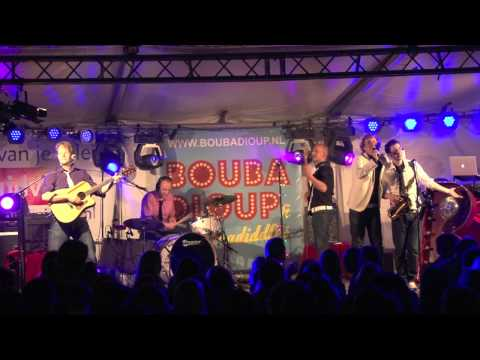 Boubadioup - Hey Ya