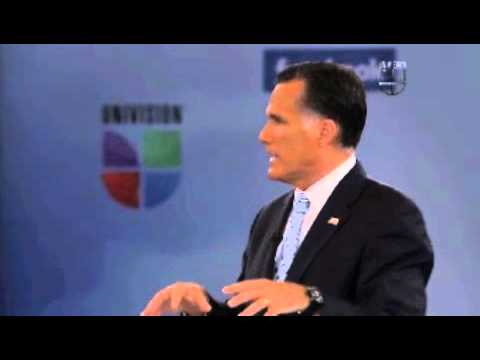  2012 Candidate Presidential &#8211; Mitt Romney: