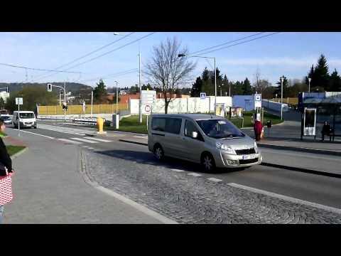 Doro Liberto 820 Mini - ukázkové 720p video - Mobinfo.cz