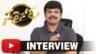 Boyapati Srinu's INTERVIEW For 'Sarainodu'   Allu Arjun   Lehren Telugu - LEHRENTELUGU